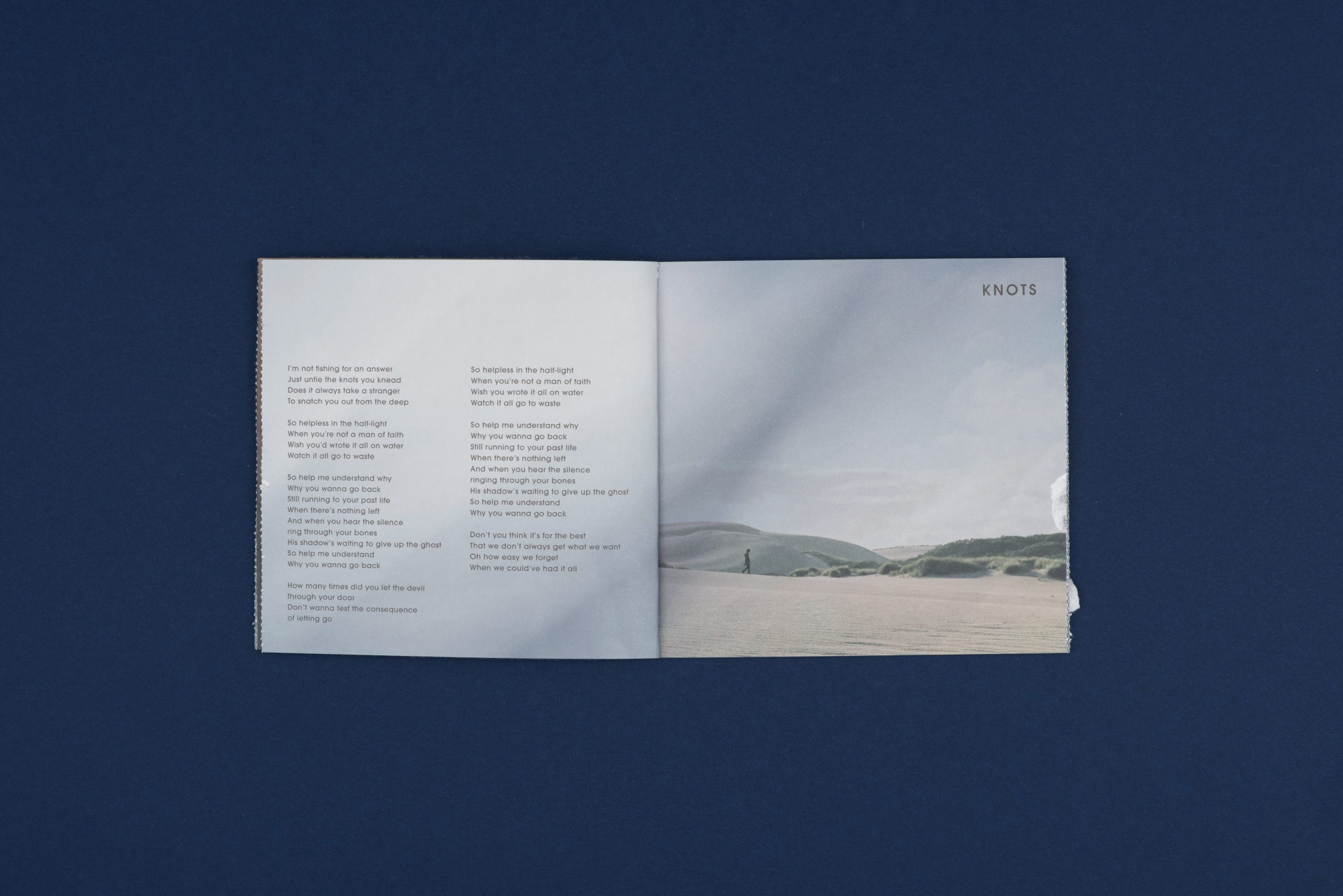 Charlie Lim — Time/Space