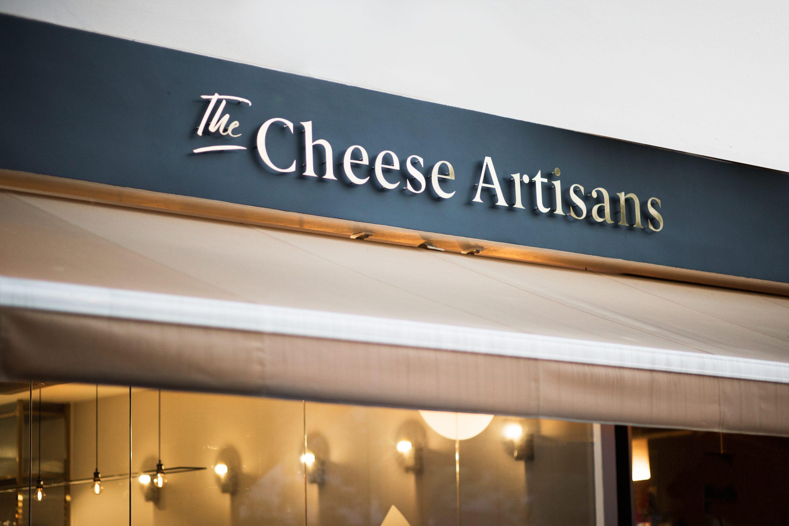 The Cheese Artisans